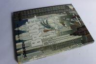 BD Les cités obscures T. 5 Brüsel Casterman 1992