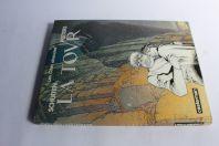 BD Les cités obscures T. 3 La tour Hors commerce Casterman 1987