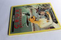 BD Crux Universalis Enki Bilal 1987