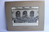 Photo Ondine genevoise 1929 Académie Musique L. Dumas