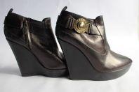 BURBERRY Chaussures talon femme T38