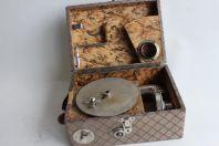 Thorens Graphonette 1925 Suisse gramophone