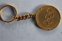 Porte-clefs comité des Jeux Olympiques