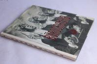 BD Burocratica Bed-Deum Les humanoïdes associés 1989