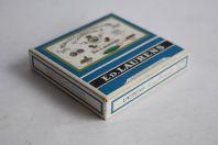 Boite a cigarettes ED.LAURENS Khédive Long format Extension Suisse