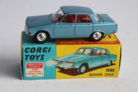 CORGI TOYS 252 Voiture Rover 2000