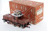 MARKLIN HO Locomotive électrique CEB 800