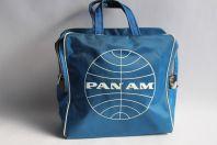 PANAM Sac bandoulière compagnie aérienne