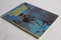 BD Blueberry n°12 Le spectre aux balles d'or 1972