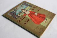 Livre Chansons illustrées Das Kind dans Lied und Bild Art nouveau