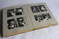 Album photos Suisse Mayens de Sion St Cergues La Belotte 1916 - 1920