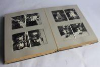 Album photos Suisse Mayens de Sion St Cergues La Belotte 1916 - 1920