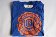 PATEK PHILIPPE T-shirt publicitaire Living by our Values montres
