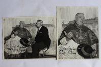 Autographes photographies dédicacées Cardinal Bogotá