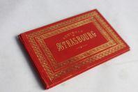 Album Photographies Souvenir de Strasbourg