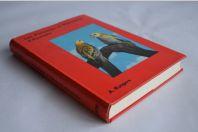 A. Rutgers Les Perruches et Perroquets d'Australie 1969