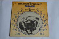 45 Tours Shadows Of Knight – Shake