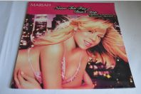 Vinyle 33T Mariah Featuring Mystikal ‎– Never Too Far