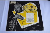 "Vinyl 10"" 33T Jazz  Sidney Bechet And His New Orleans Feetwarmers"