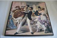 33T Coffret Classic Boris Mersson grand concert d'operettes celebres