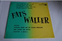 "Vinyle 10"" 33T Jazz  Fats Waller And His Rhythm - Vol. 2"