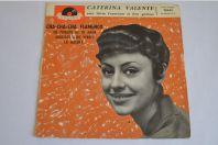 Vinyle 45T Samba Caterina Valente – Cha-Cha-Cha Flamenco