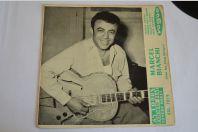 Vinyle 45T Swing Marcel Bianchi et Les Cinq Boogies– Train's Boogie