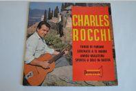 Vinyle 45T Pop Charles Rocchi – Tango Di Furiani