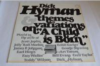 Vinyle 33T Jazz Dick Hyman Themes variations on child is born 1977 US