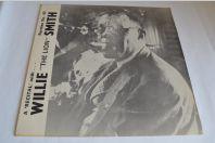 Vinyle 33T Jazz Willie 'the lion' Smith A 'récital' with....  denmark