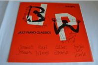 Vinyle 33T Jazz piano classic - blue note 1983 Japon
