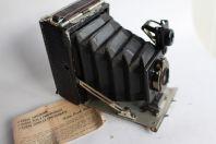 "Appareil photo Kodak folding ""Premoette"""
