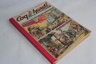 BD Album coq Hardi n°7 nouvelle série n°79 à n°91 1952