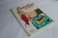 Album Caroline au Canada 1975