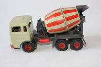 Camion toupie CKO 435