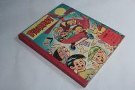 BD Album N°8 Pierrot n°71 à 83 1955