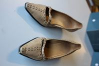 Chaussures femme HERMES T38
