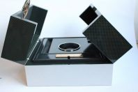 Écrin pour montre Nabucco Cuore Caldo  RAYMOND WEIL Limited Edition 500ex
