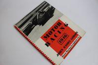 Annuaire du club des pilotes de course British Motor Racing 1946