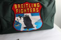 Grand sac de sport montre BREITLING FIGHTERS