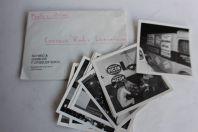 """Onze photos originales concours """" Radio Luxembourg """" PICON"""