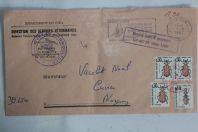 Enveloppe France don du sang ministre de l'agriculture 1987