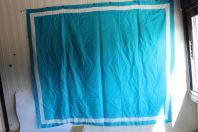 Grand foulard coton HERMES