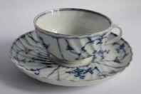 Ancienne tasse porcelaine Thuringe Allemagne