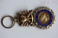 Médaille militaire argent  IIIe République