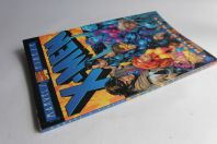 BD X-Men Crossroads Marvel comics 1998