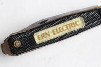 Ancien couteau d'électricien ERN ELECTRIQUE Germany