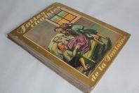 BD Fables choisies de la Fontaine N°1630 EO 1936