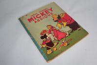 BD album 17 Mickey abdique walt disney EO 1939