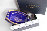 Cendrier montres FRANCK MULLER tirage limité